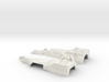 Entex RotaryEngine Gear-Parts 3d printed