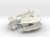 (Armada) Lucrehulk Droid Control Ship TWO PARTS 3d printed