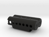 Fatshark 18650 Battery Case 3d printed