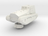 1/144 LK-II light tank 3d printed