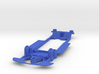 1/32 Fly Porsche 911 / 934 Chassis Slot.it IL pod 3d printed