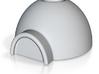 Igloo  - Fragrance Diffuser 3d printed