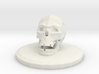 Betrayal At House On The Hill :Omen: Skull 3d printed