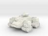 Ground Hog Super Heavy AFV 3d printed