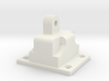 Centre Piece Dji Mavic Tablet Holder Adaptor by Gi 3d printed