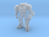 1/24 Terran Marine  3d printed