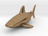 Shark miniature 3d printed