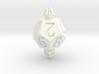 Merged Dice 3d printed