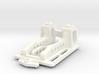 Puente normal1:24 V 3 / Front Suspension Slot 3d printed