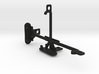 Alcatel Idol 3 (4.7) tripod & stabilizer mount 3d printed