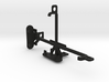 Alcatel One Touch Pop Astro tripod mount 3d printed