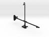 Alcatel POP 10 tripod & stabilizer mount 3d printed