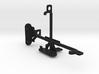 Celkon A407 tripod & stabilizer mount 3d printed