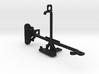 Lava Iris 465 tripod & stabilizer mount 3d printed