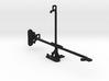 Maxwest Nitro Phablet 71 tripod & stabilizer mount 3d printed