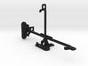 Motorola Moto G4 tripod & stabilizer mount 3d printed
