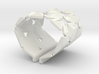 Bangle Auxetic 3d printed