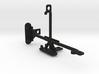 Samsung Galaxy Alpha (S801) tripod mount 3d printed