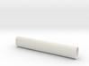 ESB Sidearm Barrel 3d printed