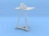 1:32 Blacksmith Vise Table 3d printed