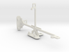 Sony Xperia XA Dual tripod & stabilizer mount 3d printed