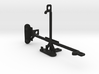 Sony Xperia Z2 tripod & stabilizer mount 3d printed