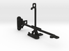 Wiko Pulp 4G tripod & stabilizer mount 3d printed