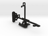Yezz Andy 4E2I tripod & stabilizer mount 3d printed