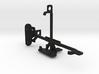 Yezz Andy 4E3I tripod & stabilizer mount 3d printed