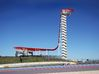 COTA Tower Circuit of the Americas - Austin Texas 3d printed Cota Tower Circuit of the Americas - Austin