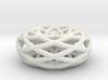 doubleishTorus 6 loop - medium 3d printed