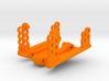 SuDu Mod 3D Skid 3d printed