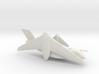 022D EMBRAER KC-390 1/200 3d printed