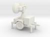 1/200 Scale Hawk Missile HIPIR (HIgh Power Ilumina 3d printed