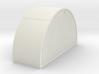 N-76-end-brick-nissen-hut-16-36-1a 3d printed