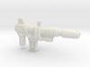 Gnaw's Maceration Laser, 5mm 3d printed