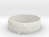 Mars Bracelet 3d printed