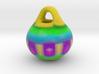 Multi-Colored ORNAMENT 3d printed