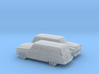 1/160 2X 1952 Ford Crestline Country Squire  3d printed