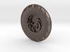 Golf Ball Marker House Targaryen 3d printed