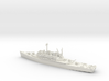 1/700 Scale USS Catskill 3d printed