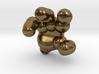 googie robot hand 3d printed