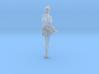 1/24 Miniskirt Girl 023 3d printed