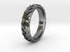 Tractor Tire Ring Size 5-13 3d printed