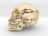 Hope Skull 3d printed