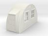 N-87-complete-nissen-hut-back-brick-2-doors-16-36- 3d printed