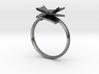 Nobel Ring 3d printed