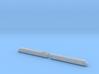PlanV (1:450) 3d printed