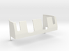 1/48 40mm Quad Bofors Shield v2 3d printed