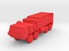 1/200 Scale HEMITT M-1158 Fire Truck 3d printed